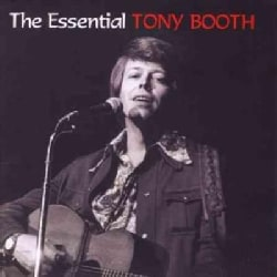 Tony Booth - The Essential Tony Booth