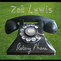 ZO LEWIS - ROTARY PHONE