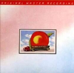 Allman Brothers - Eat a Peach