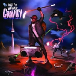 K-Os - Can't Fly Without Gravity (Parental Advisory)