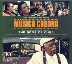 Various - Musica Cubana