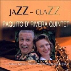 Sabine May - Jazz-Clazz