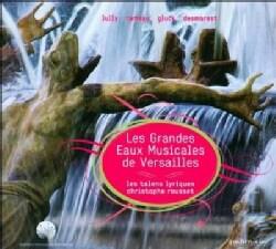Various - Les Grandes Eaux Musicales De Versailles