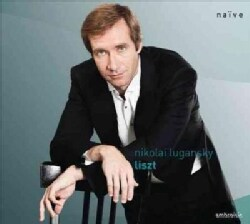 Nikolai Lugansky - Liszt: Nikolai Lugansky: Liszt