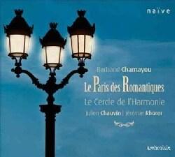 Napoleon-Henri Reber - Reber/Berlioz/Liszt: Le Paris Des Romantiques