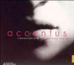 Laurence Equilbey - Accentus:Transcriptions