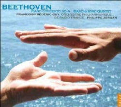 Orchestre Philharmonique Of Radio France - Beethoven: Concerto for Piano No 4