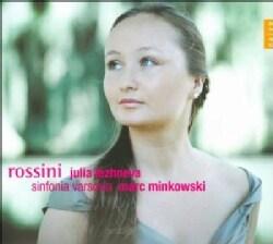 Sinfonia Varsovia - Rossini: Opera Arias