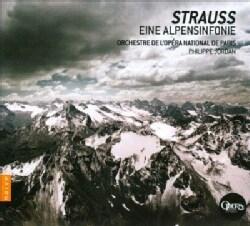 Opera National De Paris - Strauss: Eine Alpensinfonie