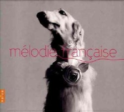 Various - Melodie Francaise
