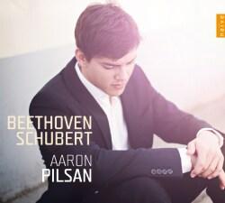Aaron Pilsan - Beethoven/Schubert