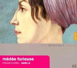 Various - Medee Furieuse