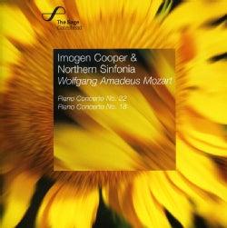Northern Sinfonia - Mozart: Piano Concertos 18 & 22