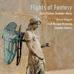 Irish Baroque Orchestra - Flights of Fantasy