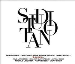 Alfred Janson - Danielsson/Janson: Studio Tan