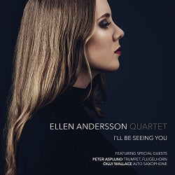 Ellen Andersson - I'll Be Seeing You
