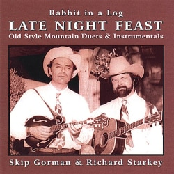 SKIP GORMAN & RICHARD STARKEY - LATE NIGHT FEAST