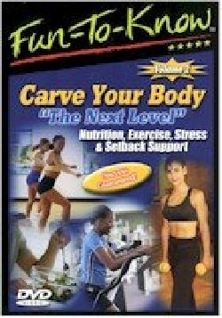Carve Your Body Vol 2 (DVD)