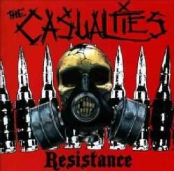 Casualties - Resistance