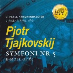Pyotr Il'yich Tchaikovsky - Tchaikovsky: Symfoni No. 5