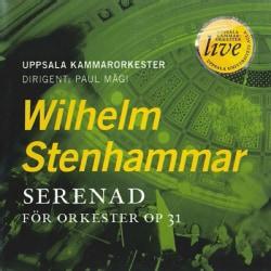 Wilhelm Stenhammar - Serenade for Orchestra
