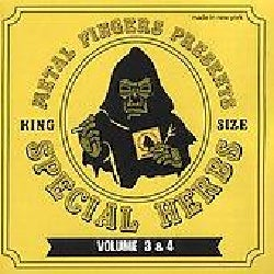 MF Doom - Special Herbs Volumes 3 & 4