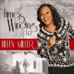 Helen Miller - Time Is Winding Up