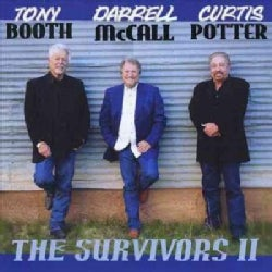 Curtis Potter - The Survivors II