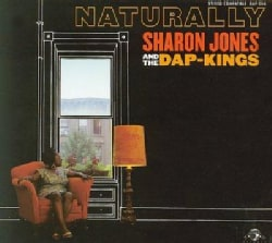 Sharon Jones - Naturally