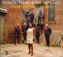 Sharon & The Dap-Kings Jones - I Learned The Hard Way