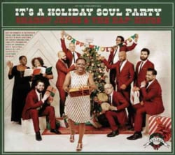 Sharon & The Dap-Kings Jones - It's A Holiday Soul Party