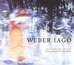 Weber Iago - Children Of The Wind