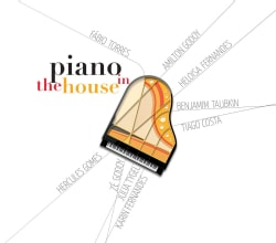 Various - Piano In The House