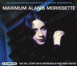 Alanis Morissette - Maximum Alanis Morissette
