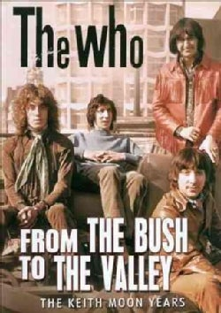 The Who: From The Bush to The Valley (DVD)