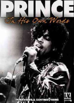 Prince: In His Own Words (DVD)