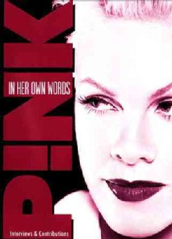 Pink: In Her Own Words (DVD)