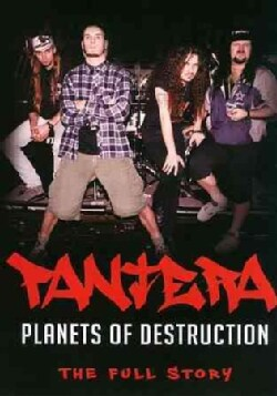 Pantera: Planets of Destruction (DVD)