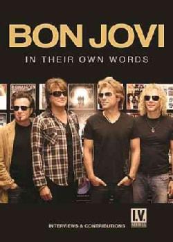Bon Jovi: In Their Own Words (DVD)