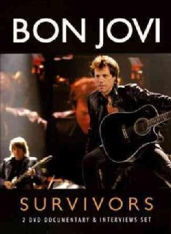 Bon Jovi: Survivors (DVD)