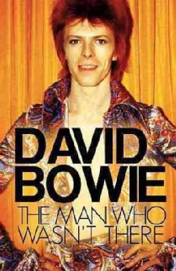 David Bowie: The Man Who Wasn't There (DVD)