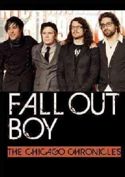 Fall Out Boy: The Chicago Chronicles (DVD)
