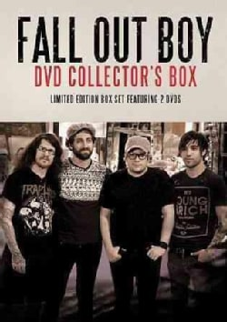 Fall Out Boy (Collector's Edition) (DVD)