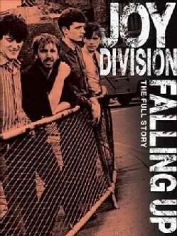 Joy Division: Falling Up (DVD)