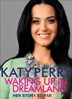 Katy Perry: Waking up in Dreamland (DVD)