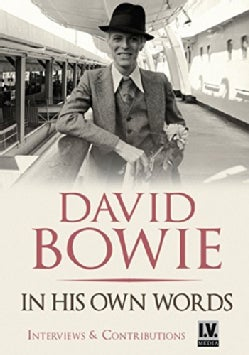 David Bowie: In His Own Words (DVD)