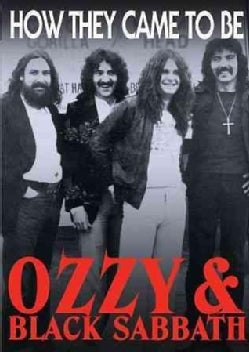 Ozzy & Black Sabbath: How They Came to Be (DVD)