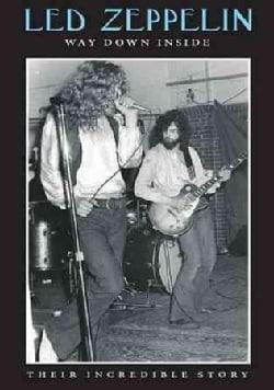 Led Zeppelin: Way Down Inside (DVD)