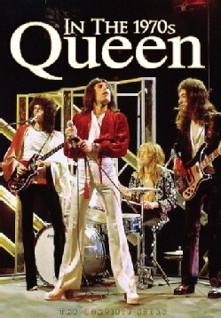 Queen in the 1970s (DVD)