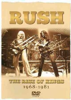 Rush: The Rise of Kings (DVD)